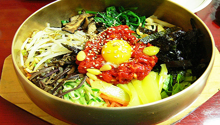 Must Eat in Seoul: