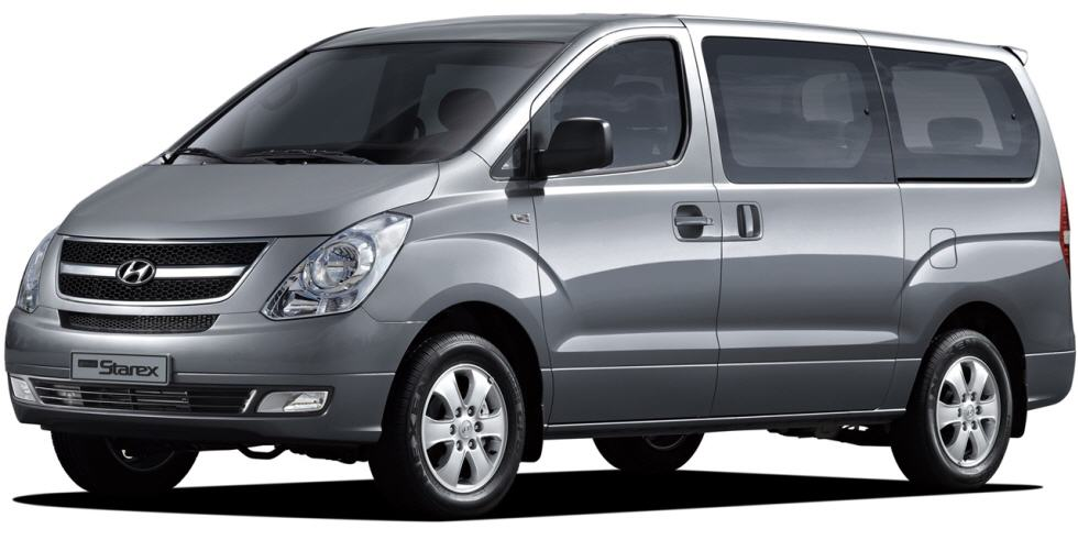 incheon airport transfer
