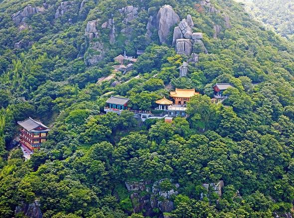 Hyangiram Hermitage