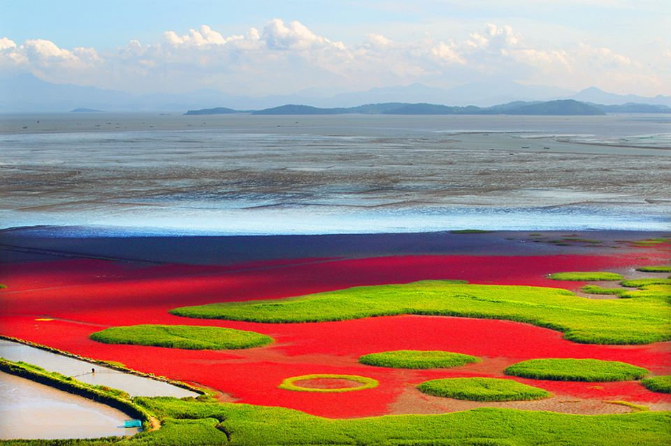 10 most beautiful places in Korea
