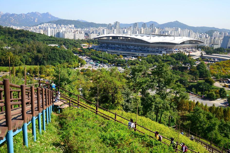 Korea Sky Park - Private Tours -