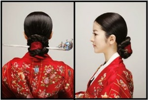 hanbok traditional korean dress