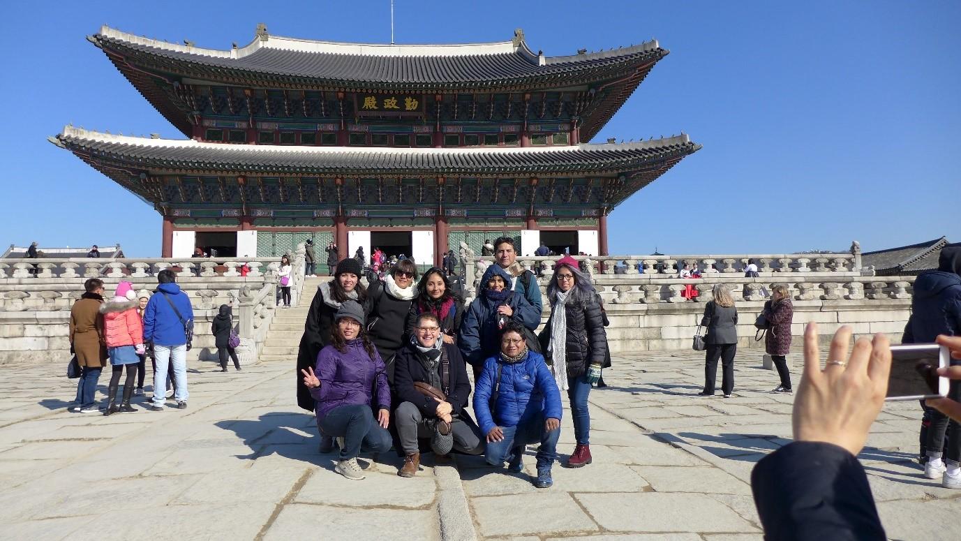 Korea Summer Program