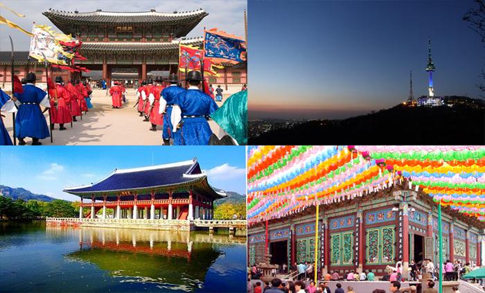 DN Hightlights Of Korea Tour OnedayKorea Tours - Korea tour
