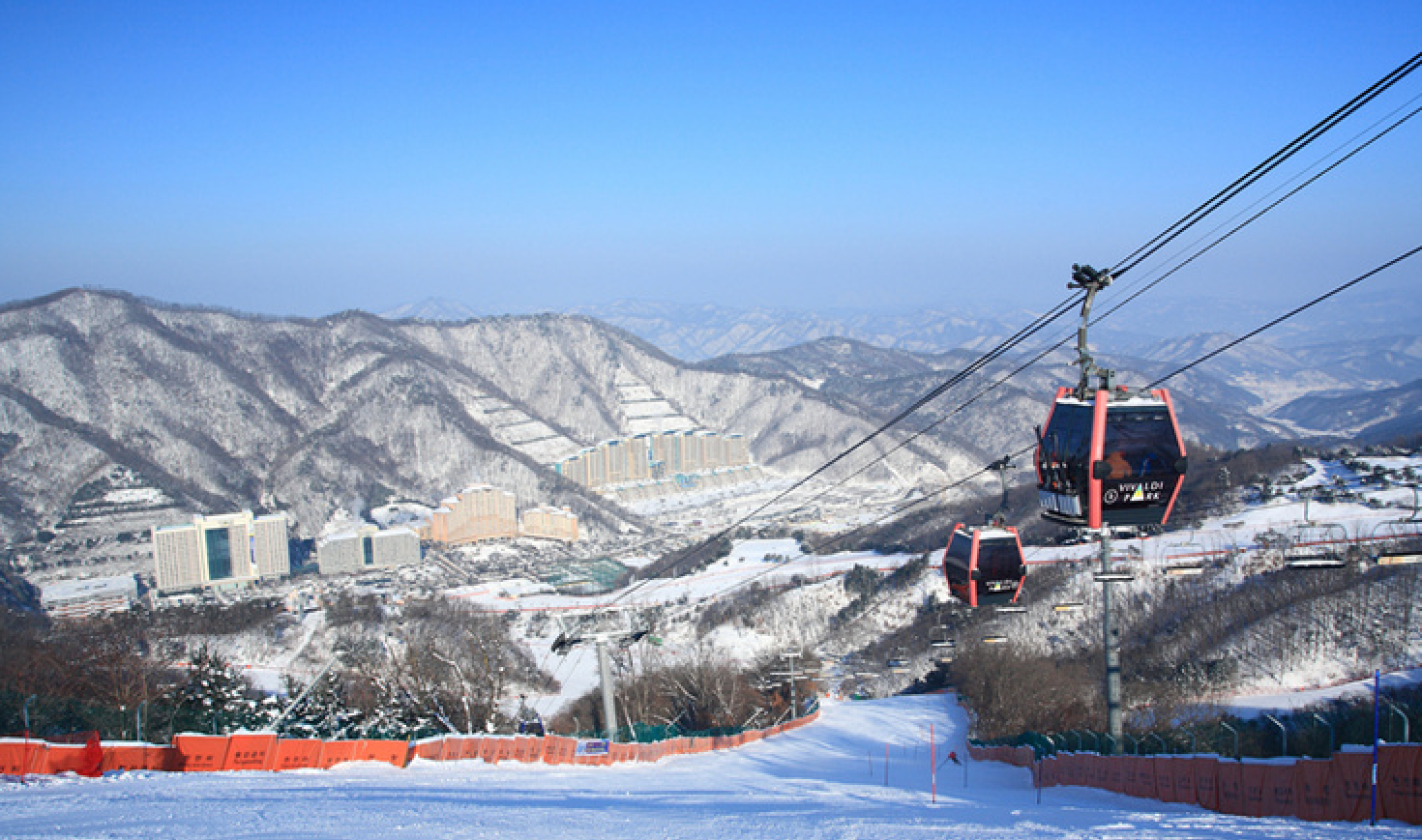 daemyung vivaldi ski resort private ski lesson package l onedaykorea